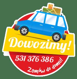 dowóz